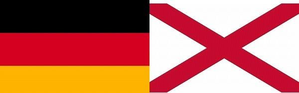 ドイツ対北アイルランド:ユーロ2016グループリーグC