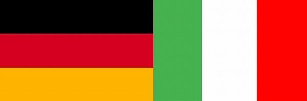 ドイツ対イタリア:ユーロ2016決勝トーナメントベスト8,準々決勝