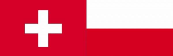 スイス対ポーランド:ユーロ2016決勝トーナメントベスト16