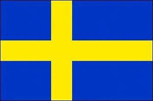 スウェーデン 国旗