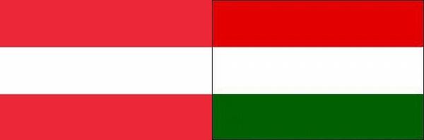 オーストリア対ハンガリー:ユーロ2016グループF組