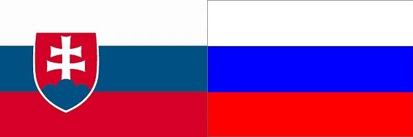 スロバキア対ロシア:ユーロ2016グループリーグB