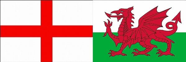 イングランド対ウェールズ:ユーロ2016グループリーグB