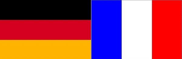 ドイツ対フランス:ユーロ2016決勝トーナメントベスト4,準決勝