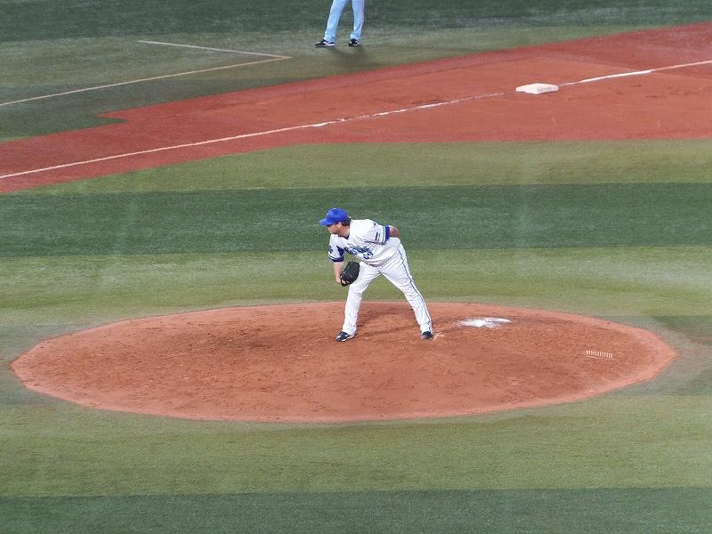 横浜DeNA・広島カープ両方でプレーしたザガースキー