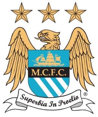 マンチェスター・シティ:イングランドプレミアリーグ