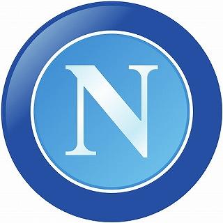 ナポリ:セリエA、イタリアフットボールリーグ