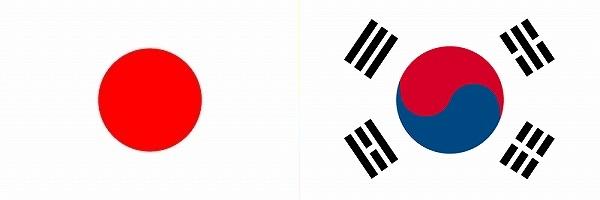 日本対韓国:リオデジャネイロオリンピック:女子バレーボール