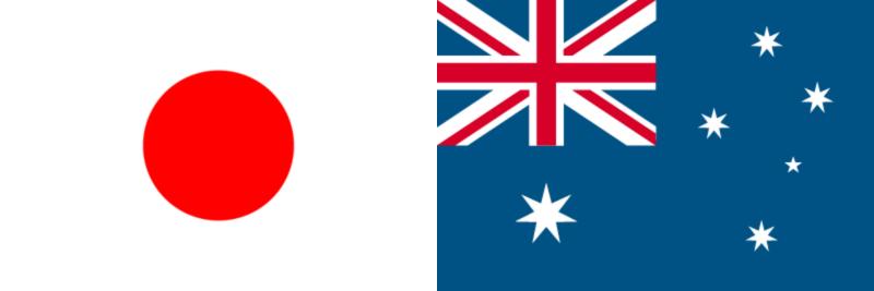日本対オーストラリア:アジアW杯最終予選