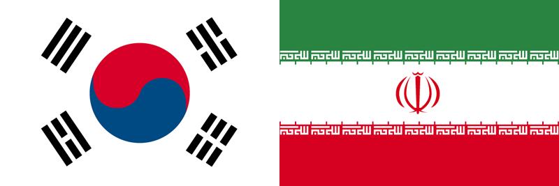 韓国VSイラン:アジア最終予選:2018ロシアW杯