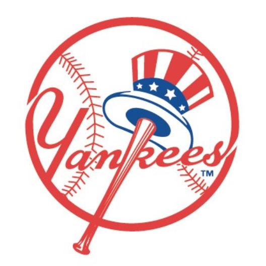 ニューヨークヤンキース:MLB