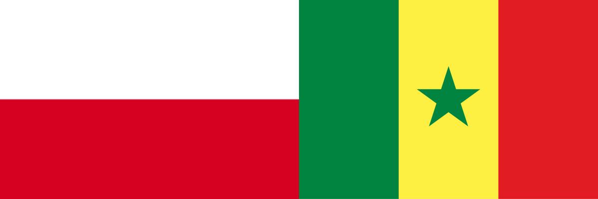 ポーランドVSセネガル:ロシアW杯グループリーグH組
