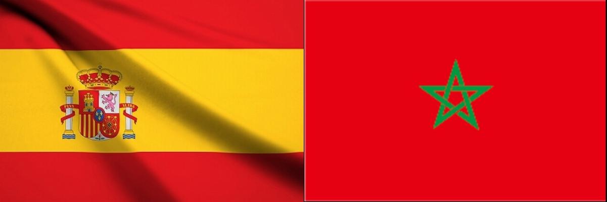 スペインVSモロッコ:ロシアW杯グループリーグB組