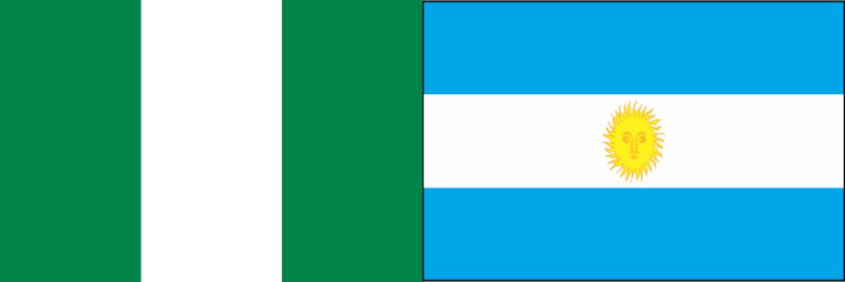 ナイジェリアVSアルゼンチン:ロシアW杯グループリーグD組