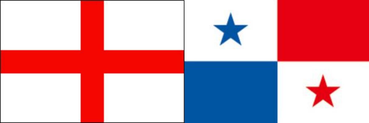 イングランドVSパナマ:ロシアW杯グループリーグG