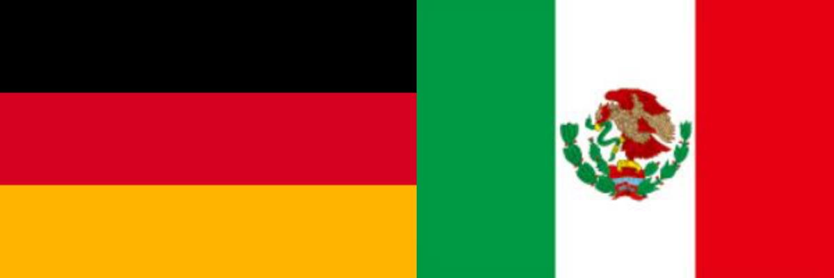 ドイツVSメキシコ:ロシアW杯グループリーグF組