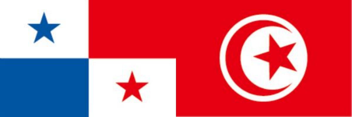 パナマVSチュニジア:ロシアW杯グループリーグG