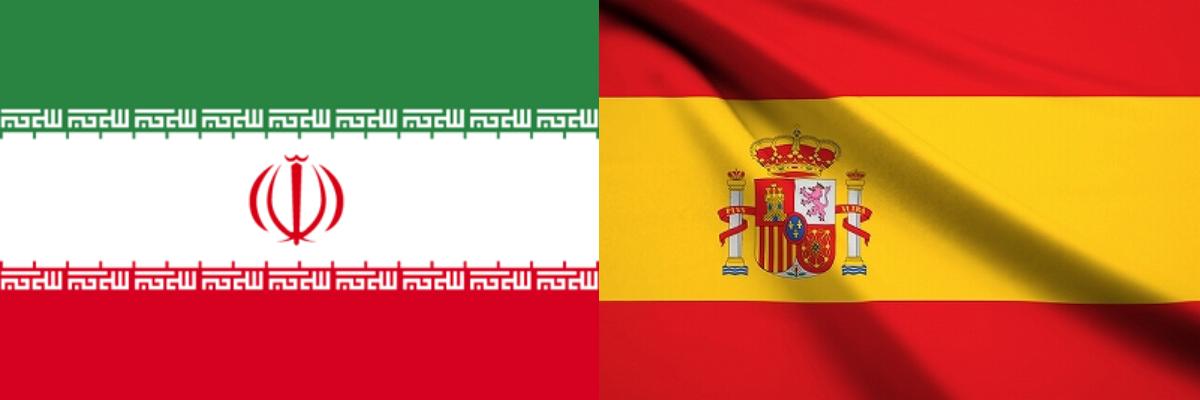 イランVSスペイン:ロシアW杯グループリーグB組