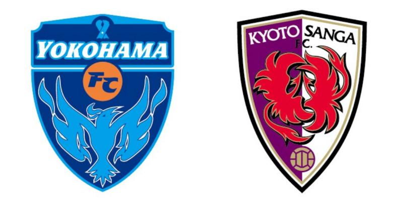 横浜FC対京都パープルサンガFC:J2リーグ第31節