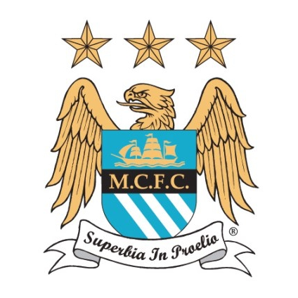 マンチェスター・シティ:イギリスプレミアリーグ