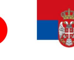 日本VSセルビア!2018世界バレー女子2次ラウンド