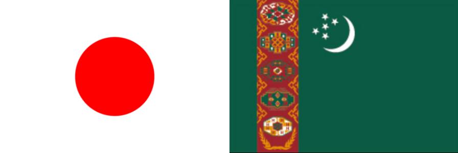 日本VSトルクメニスタン:アジアカップ2019グループF組