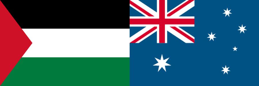 パレスチナVSオーストラリア・アジアカップ2019・グループリーグB組