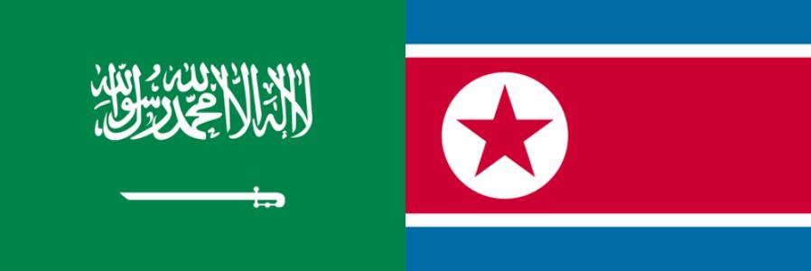 サウジアラビアVS北朝鮮・アジアカップ2019・グループリーグE組