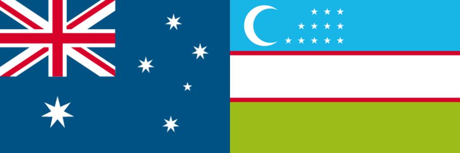 オーストラリアVSウズベキスタン・アジアカップ2019・決勝トーナメント1回戦・ラウンド16