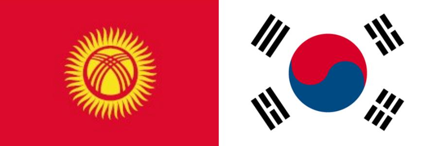 キルギスVS韓国・アジアカップ2019・グループリーグC組