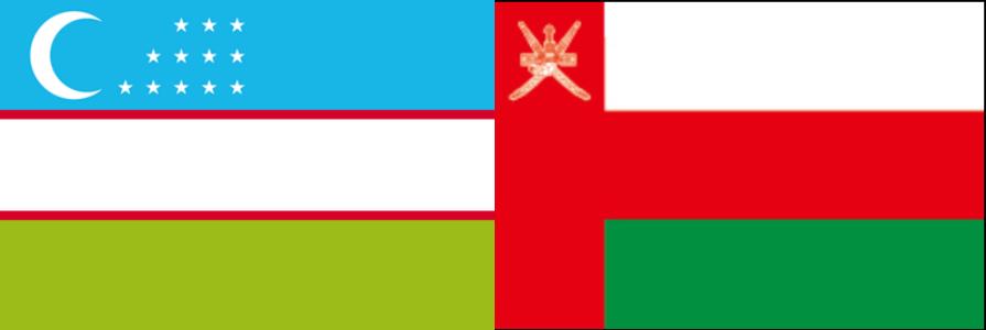 ウズベキスタンVSオマーン:アジアカップ2019グループF組