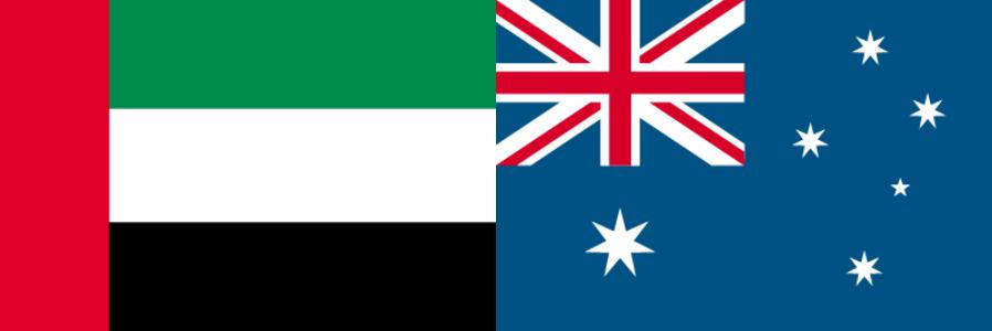 アラブ首長国連邦UAE対オーストラリア・アジアカップ2019・ベスト8準々決勝