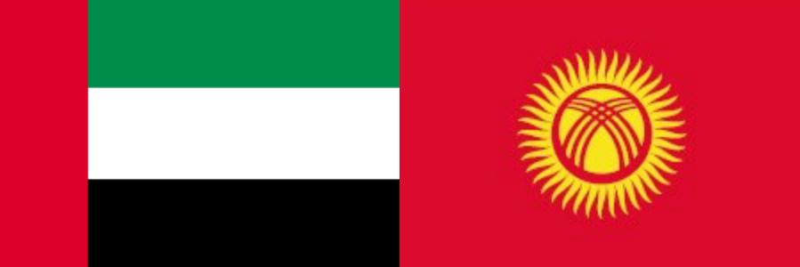 アラブ首長国連邦UAEVSキルギス・アジアカップ2019・決勝トーナメント1回戦・ラウンド16