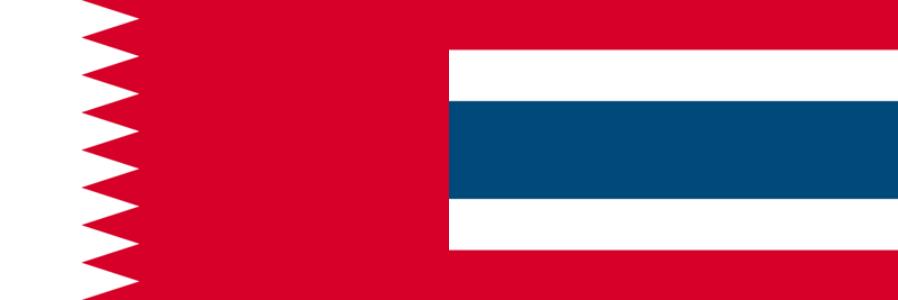 バーレーンVSタイ・アジアカップ2019・グループA組