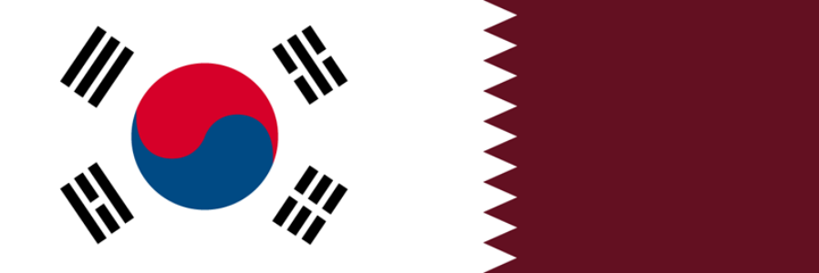 韓国VSカタール・アジアカップ2019・準々決勝ベスト8