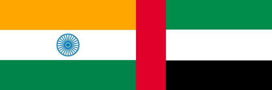 インドVSアラブ首長国連邦UAE・アジアカップ2019・グループリーグA組