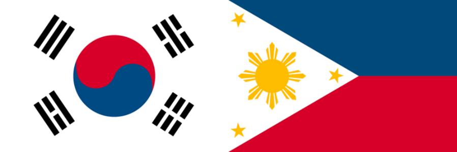 韓国VSフィリピン・アジアカップ2019・グループC組