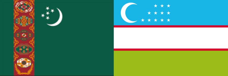 トルクメニスタンVSウズベキスタン・アジアカップ2019・グループステージF組