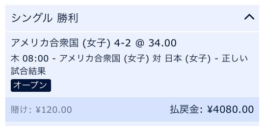 なでしこジャパンVSアメリカ・試合予想2019・シービリーブスカップ