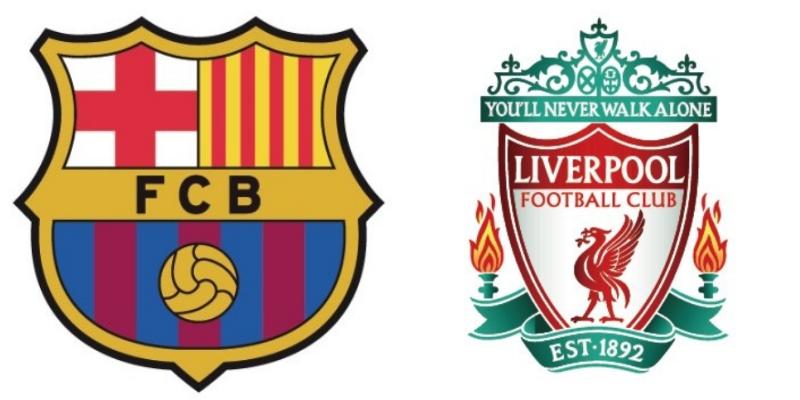2018-19CL準決勝1legFCバルセロナVSリバプール