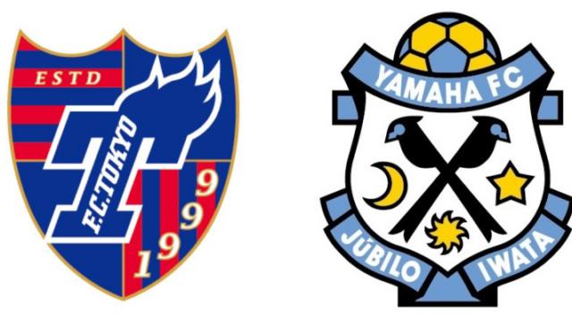 FC東京VSジュビロ磐田:2019年Jリーグ第11節