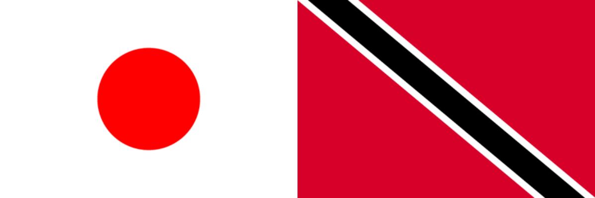 日本代表VSトリニダード・トバゴ代表・キリンチャレンジカップ 2019
