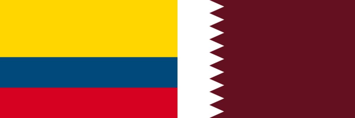 コロンビアVSカタール:2019コパアメリカグループステージ第2節B組
