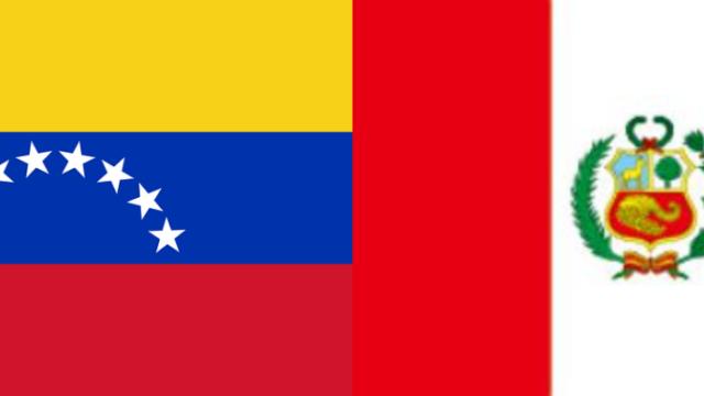 ベネズエラVSペルー:2019コパアメリカグループステージ第1節A組