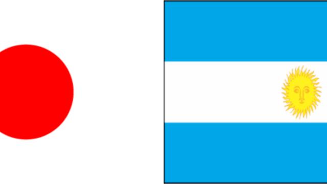日本VSアルゼンチン・サッカー女子W杯2019・なでしこジャパン