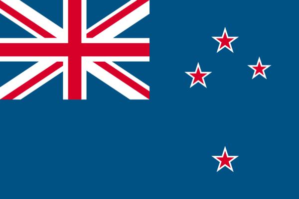 ニュージーランド国旗