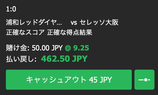浦和レッズの勝利を予想・10bet Japan