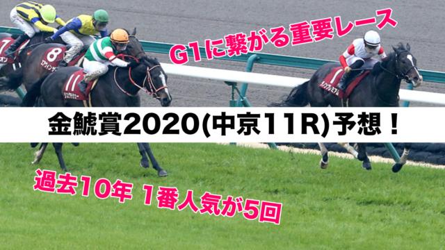 金鯱賞2020(中京11R)予想!本命はサートゥルナーリアから