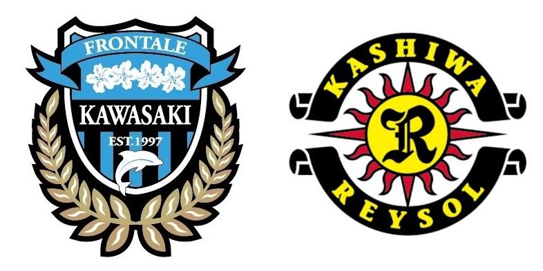 川崎フロンターレ対柏レイソル:Jリーグ2020年第4節