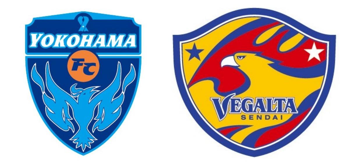 横浜FC対ベガルタ仙台:Jリーグ2020年第4節